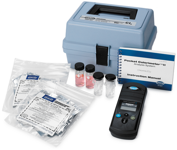 Immunoassay Test