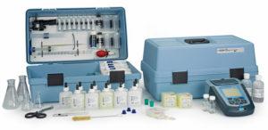 Instrument Test Kits
